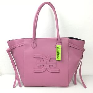 Sam Edelman Pink Shoulder Bag